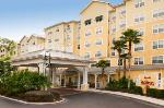 Excelente hospedagem em Orlando nos hot�is Residence inn Marriott